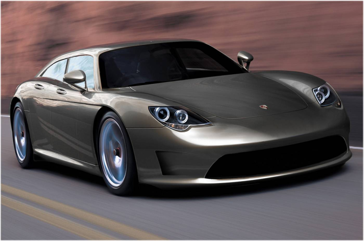 2010 Porsche Modifications 3