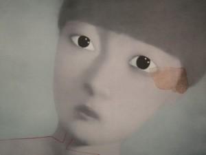 Zhang Xiaogang, Amnesia and Memory, 2003