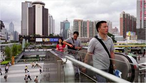 China's inland consumer is rapidly becoming the country's engine of change and growth