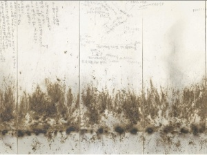 Cai Guo-Qiang's work is some of the most powerful and visceral in contemporary Chinese art