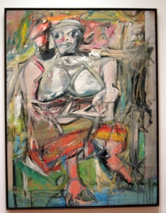 Castlestone is investing in western artists like De Kooning. By focusing only on western art, is the fund going to miss out on higher returns later?