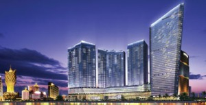 One Central, set to be completed within the year, is to be one of Macao's top luxury residential complexes