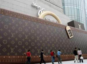 Luxury brands like Louis Vuitton have stormed the mainland in the last five years, growing quickly even in second- and third-tier cities, as consumption rates in developed markets slow