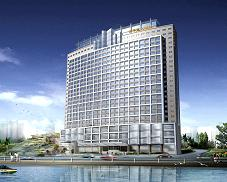 The Wyndham Xiamen is a luxury retreat in this bustling coastal business hub. Graphic © Wyndham Worldwide
