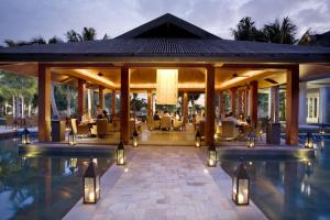 The Mandarin Oriental at Sanya