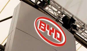 Can BYD crack the American luxury car market? Only time will tell.
