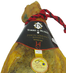 Spanish ham producers are hoping to get their products associated with wealth and sophistication in China