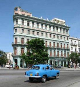Chinese construction firms have big plans for luxury developments in Cuba, as they foresee huge potential for American tourists in the future