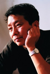 Huang Jianxin is considered one of China's premier filmmakers, having established his reputation over the last 20 years